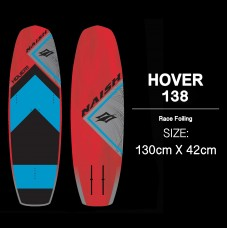 2018 Hover 138