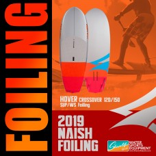 2019 Hover Crossover 120 - Foiling Board