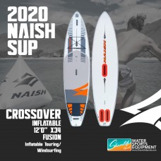 """2020 Crossover Inflatable 12'0"""" X34 Fusion"""