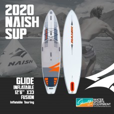 """2020 Glide Inflatable 14'0"""" X30 Fusion / 12'6"""" X32 Fusion"""