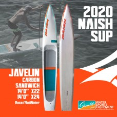 "2020 Javelin Carbon Sandwich 14'0"" X22 / X24"