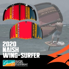 2020 Wing - Surfer