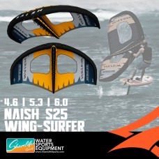 S25  Wing - Surfer 5.3 Complete