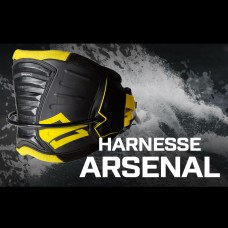 Harnesses - Arsenal