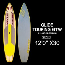 "Glide Touring 12'0"" X30 GTW - SUP Board(2016)"