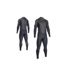 ION - Wetsuits BS - Element Semidry 3,5/2,5 (Backzip) DL
