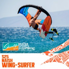 S25  Wing - Surfer 4.6 Complete
