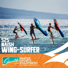 S25  Wing - Surfer 7.2 Complete